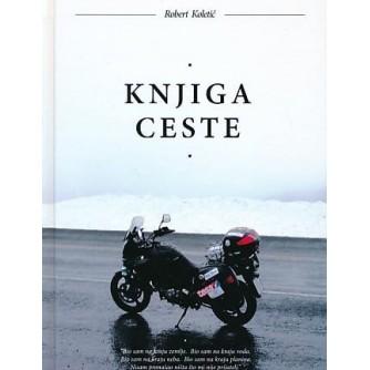Robert Koletić: Knjiga ceste